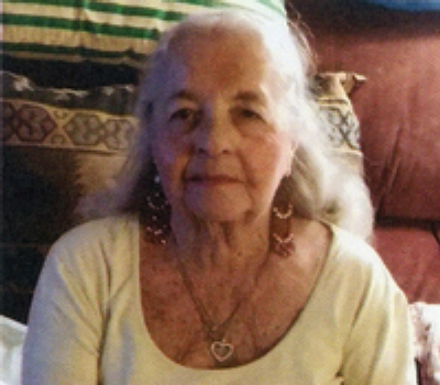 Photo of Rita Barron