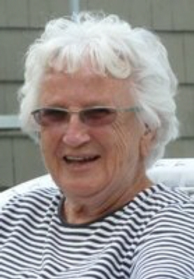 Photo of Marjorie Holland