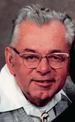 Photo of Gerald Scharping