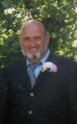Photo of Sheldon Poirier