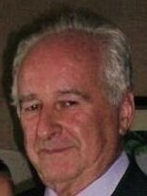 Photo of Robert Hudson