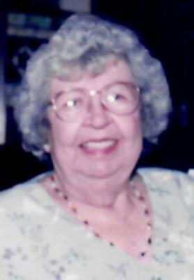 Photo of Olga Blecker
