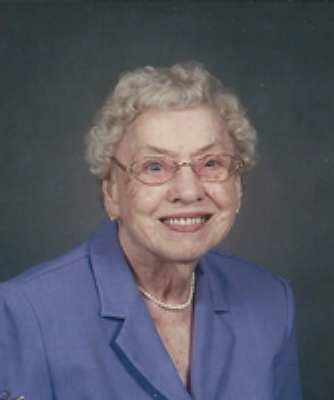 Photo of Betty West
