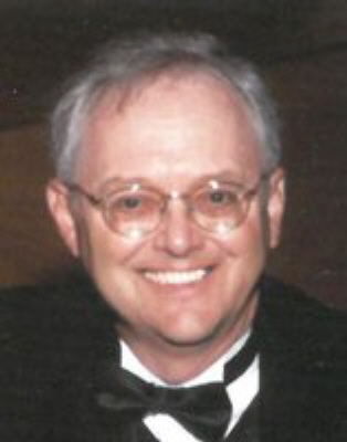 Photo of Arthur Nelson