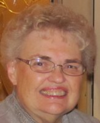 Photo of Lois Cermak