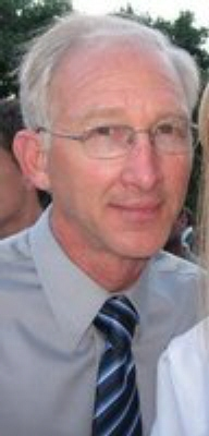 Photo of Kevin Schultz