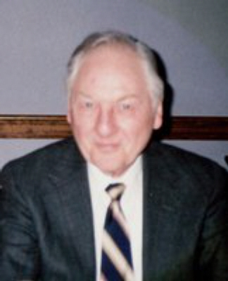 Photo of Edward Morris