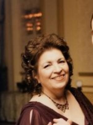 Photo of Gail Orrok