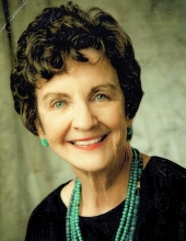 Photo of Ann Groff