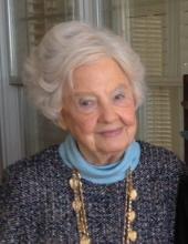 Photo of Mary Shores