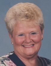 Photo of Diane Sansbury
