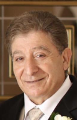 Photo of Mario Portanova