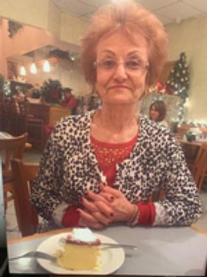 Photo of Antonietta DiMeglio