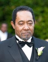 Photo of Larry Coleman