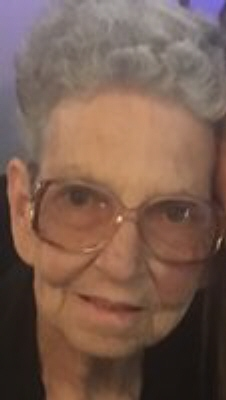 Photo of Norma Shelton