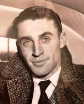 Photo of Paul Ferbend, III