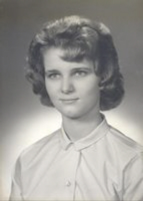 Photo of Constance Gray