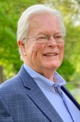 Photo of Donald Oberfeld