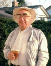 Photo of Douglas Palmer