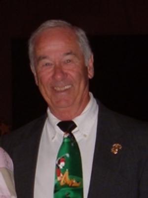 Photo of Larry Clarke