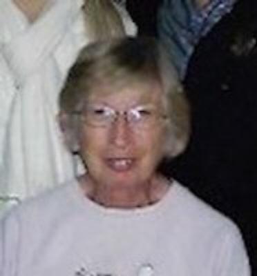 Photo of Bonnie  Todd