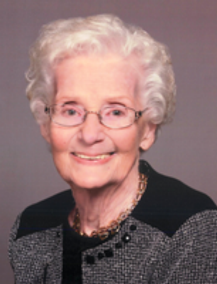 Photo of Florence Smith