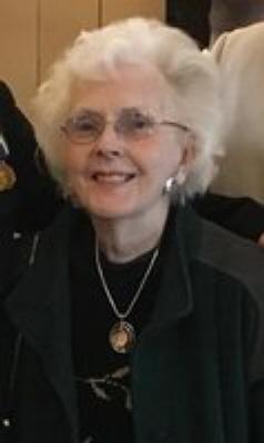 Photo of Patricia Freemyer