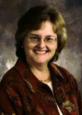 Photo of Joan Petrie