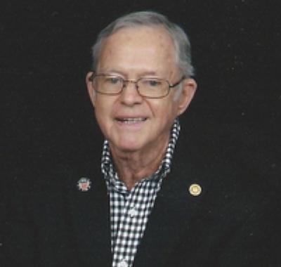 Photo of Talmadge Baker, Jr.
