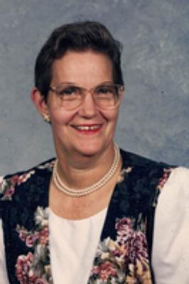 Photo of Donna Jean Coe