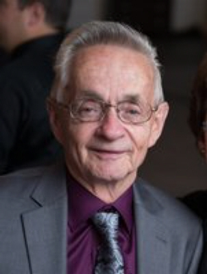Photo of Raymond Lapierre