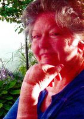 Photo of Nancy Holt