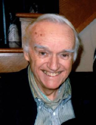 Photo of John Hehn