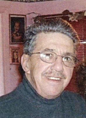 Photo of Charles Rinaldi