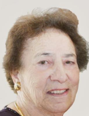 Photo of Frances Saraceno