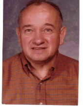 Photo of Jack Van Zile
