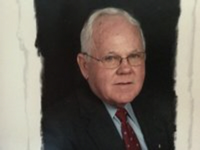 Photo of Pete Armes