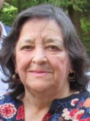 Photo of Ana Pena