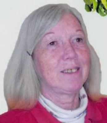Photo of Shirley Reichert Burkhardt