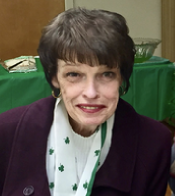 Photo of Maureen Karches