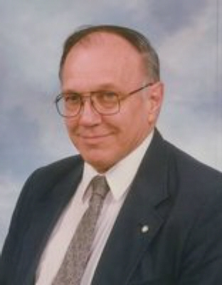Photo of Dr. Richard Jacobs