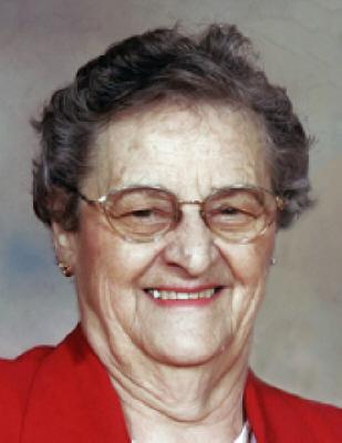 Photo of Elizabeth Dietrich