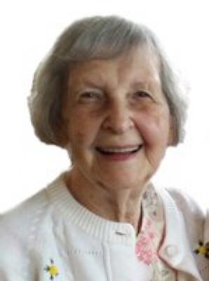 Photo of Opal Clontz