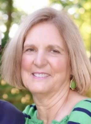 Photo of Joyce Gunter