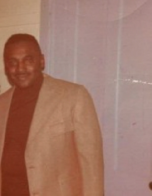 Photo of Liston Brown