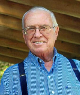Photo of William Hall, Jr.