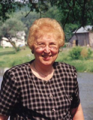 Photo of June Moyer