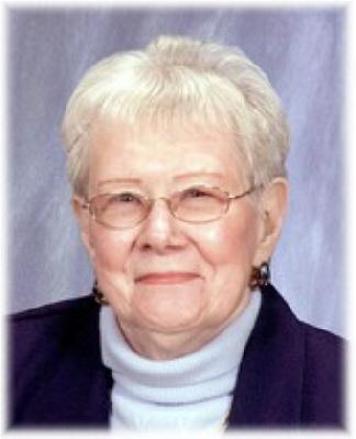 Photo of Grace Bauer