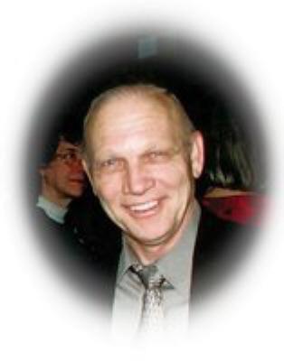 Photo of Steve Benson