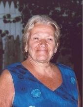 Photo of Josephine Keane